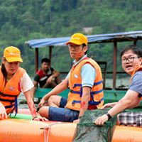 Hồ Ba Bể – Viên Ngọc Xanh Bắc Kạn