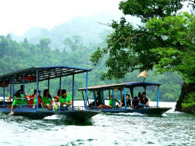 Du lịch sinh thái Hồ Ba Bể