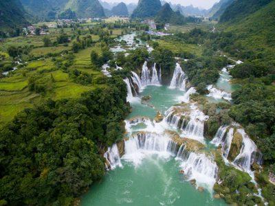 Khám Phá Hồ Ba Bể Thác Bản Giốc
